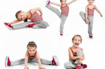 моделирование физупражнений